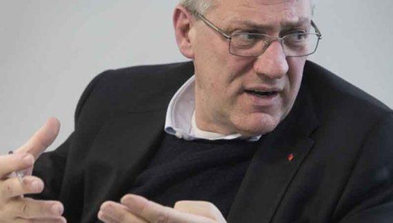 """Maurizio Landini: """"Meno tasse sul lavoro e un grande piano per gli investimenti"""""""
