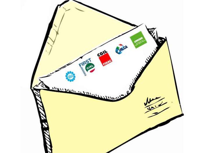 I Segretari Generali scrivono al Ministro dell'Interno: più sicurezza per lavoratori e clientela