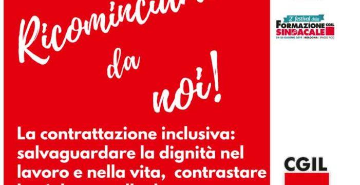 """Evento a Napoli: """"Ricominciamo da noi!"""""""