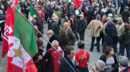 Fisac Milano: NO alla commemorazione fascista