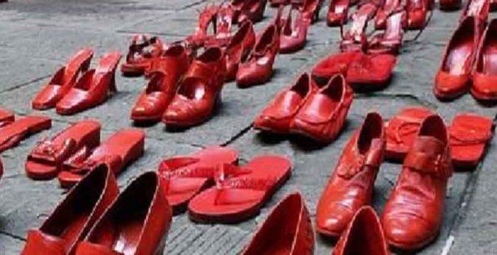 Puglia: 25 Novembre 2019 – giornata internazionale contro la violenza di genere