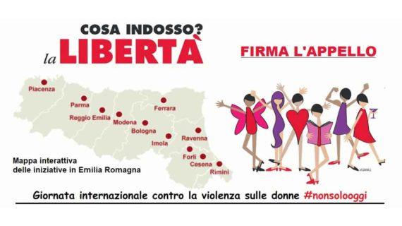 25 novembre: Giornata internazionale contro la violenza sulle donne #nonsolooggi