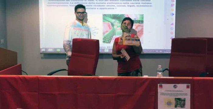 """Perugia: il report della premiazione del """"Concorso di Idee"""""""