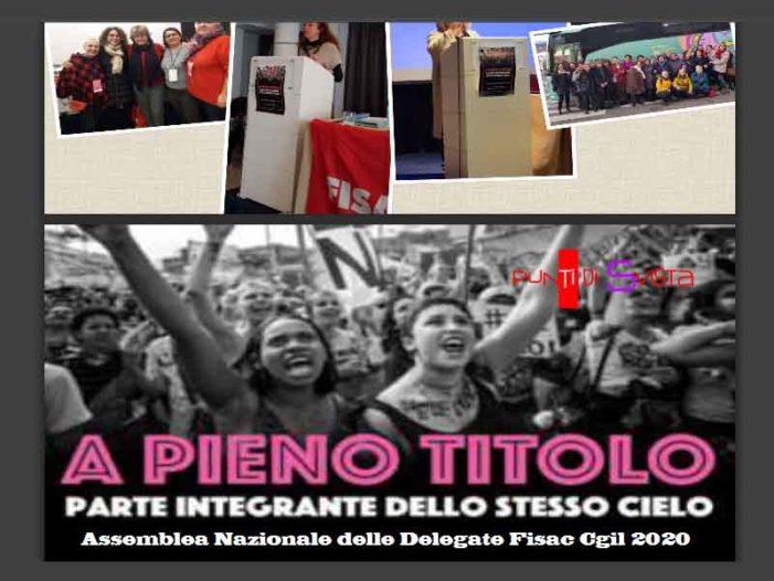 "Donne Lombardia: ""Punti di Svista"" n.2 / 2020"