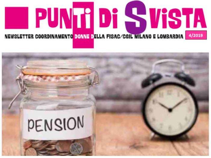 """""""Punti di Svista"""" n.4"""
