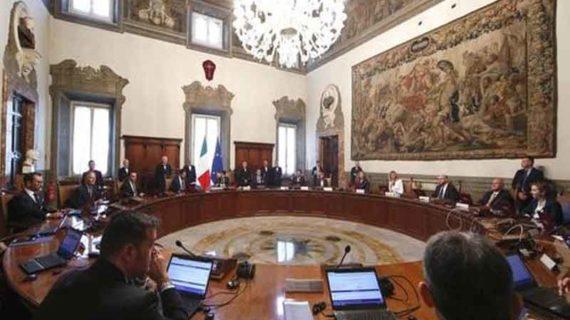 Fisco: il premier Conte riceve i sindacati