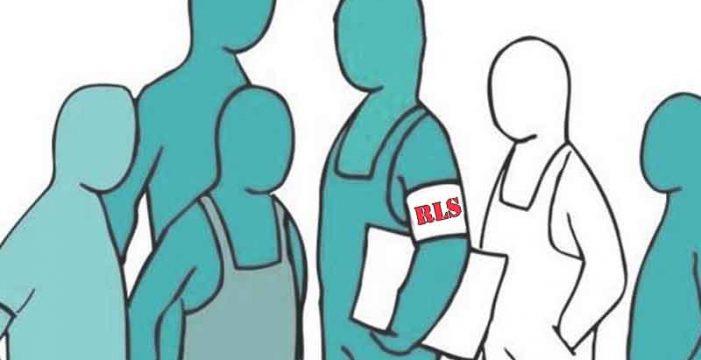Dipartimenti Nazionali Formazione / Salute e Sicurezza: webinar per RLS – Stress lavoro-correlato 2020