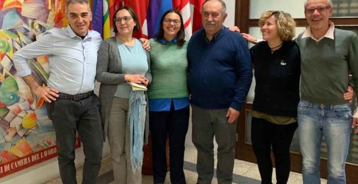 Fisac Emilia-Romagna: eletta la Segreteria