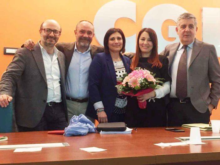 Fisac Campania: completamento segreteria