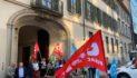 Esternalizzazioni UBI: il giorno della protesta – gallery