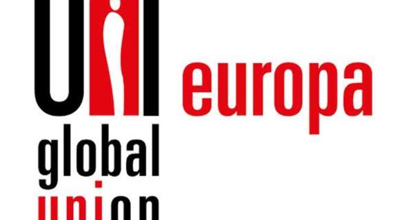 Uni Europa: crisi Covid-19, raccomandazioni per aziende e CAE