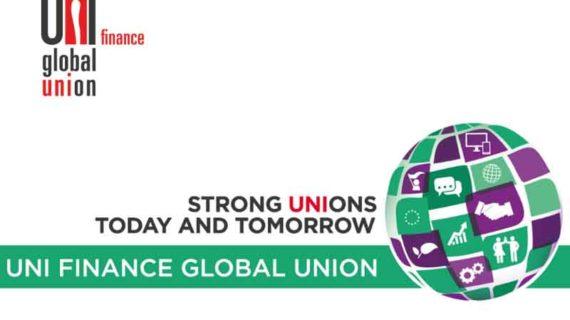 Uni Finance global Union: un messaggio su Covid-19