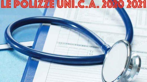 Fisac Unicredit: le polizze Uni.C.A. 2020-2021