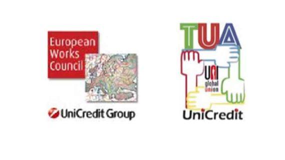 Il Comitato Aziendale Europeo e la Trade Union Alliance di UniCredit dichiarano la loro solidarietà a Lavoratrici e Lavoratori e al Sindacato in Slovacchia